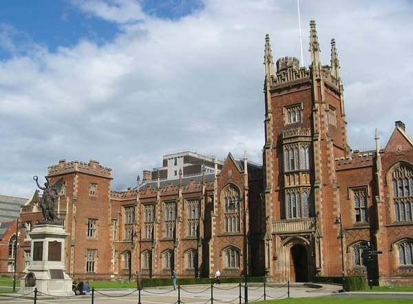 UK's Queen University To Accept Other Entrance Exams After JEE
